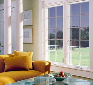 Reflective ROLLA-RAY films provide the user with daytime privacy features. Privacy is absolute from the inside when, the blinds are drawn.